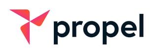 Propel Logo Positive RGB